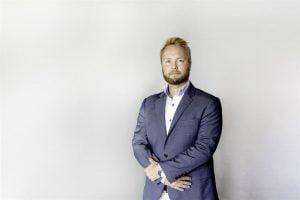 Anders Lindh Data Refineryn johtoon