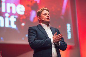 Solita ja ruotsalainen datakonsultointiyritys Sparks yhdistävät voimansa