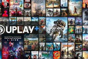 """UPlay Plus – Ubisoftin oma """"Netflix"""""""