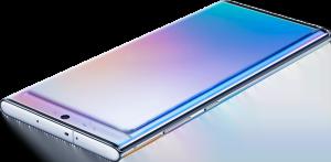Samsungin Galaxy Note10 ja Note10+  nyt kaupoissa!