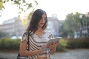 Monipuolinen Samsung Galaxy Tab S6 Lite nyt kaupoissa