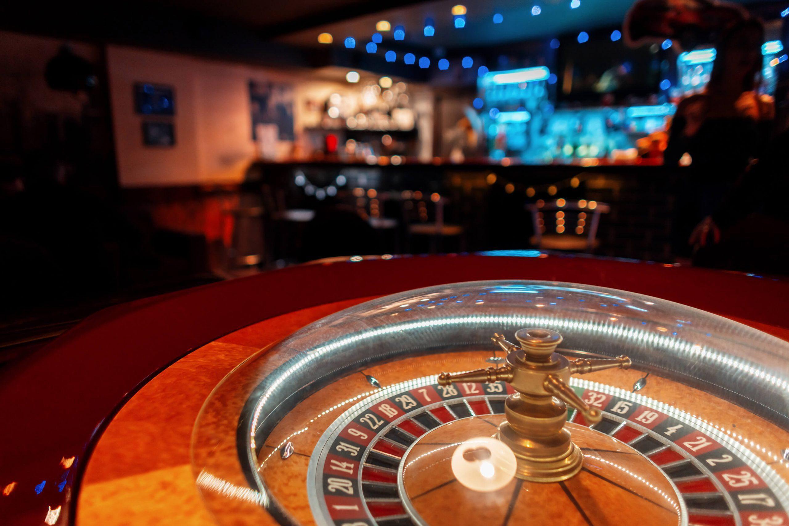 Mikä on kasinoiden tarjoama talletusbonus?